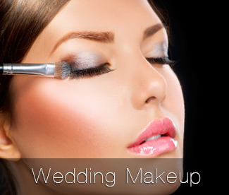 wedding makeup new